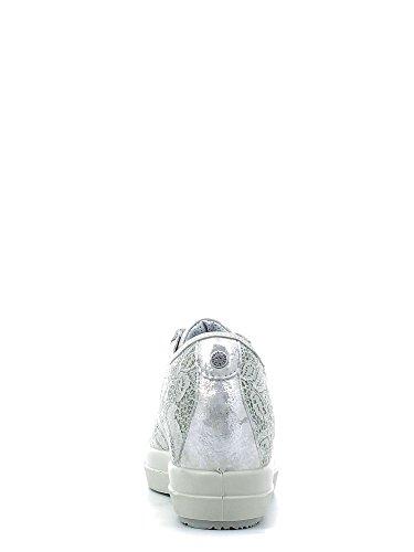 Igi&Co 7834 Scarpa lacci Donna Bianco