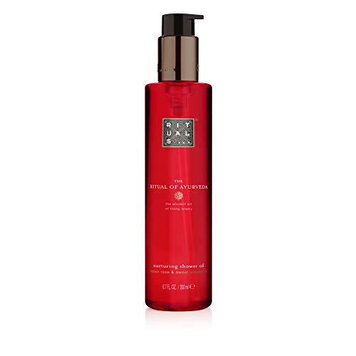 Rituals, The Ritual of Ayurveda Aceite ducha 200 ml