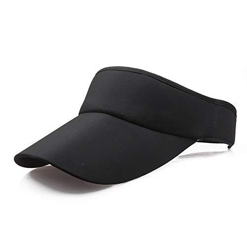 Aiserkly Unisex Visoren Sonnenhüte Hüte Mützen Caps Sport Stirnband Classic Sun Sports Visor Hat Cap Damen Damen Herren Jungen Mädchen (Alice Im Wunderland Hunde Kostüm)