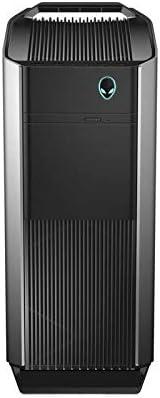 Dell Alienware Aurora R8 Gaming Desktop i7-9700K, 16GB RAM, 256GB SSD+1TB HDD, 8GB NVidia Geforce RTX 2070,Win 10 Home