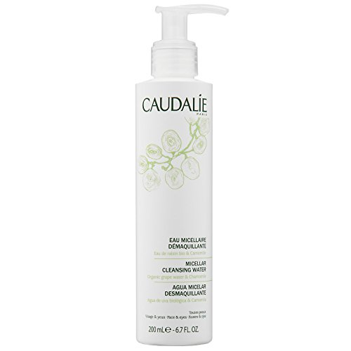 Caudalie Cleansers and Toners Micellar Cleansing Water 200ml -