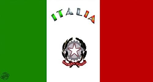 Strandtuch Italia 75cm x 150cm -