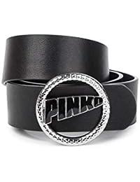 Amazon.it  Pinko - Cinture   Accessori  Abbigliamento 3d7fa35ab26