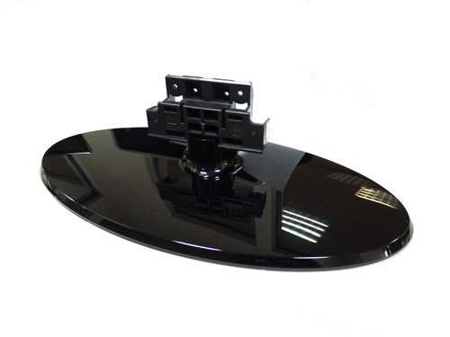 Genuine Samsung TV Base Stand for Model LE32A436T1D, LE32A436T1DXXU, LE32A436T1DXXH, LE32A436T1DXXC, LE32A436T1DXBT