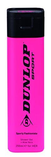 Dunlop Sporty Fashionista Duschgel - 5,95 EUR
