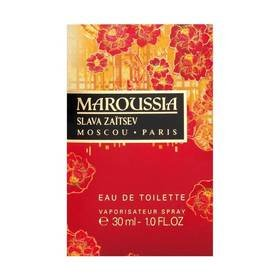 Maroussia Slava Zaitsev Eau de parfum vaporisateur 30ml- (for multi-item order extra postage cost will be reimbursed)