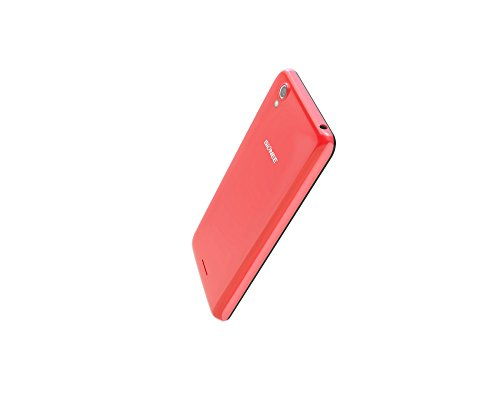 buy popular 2091d 87805 Gionee P5 Mini (Red)