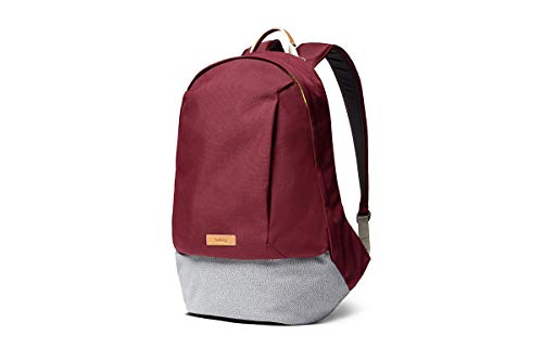 """Bellroy Classic Backpack Second Edition (20 Liter, 15\"""" Laptop) - Neon Cabernet"""