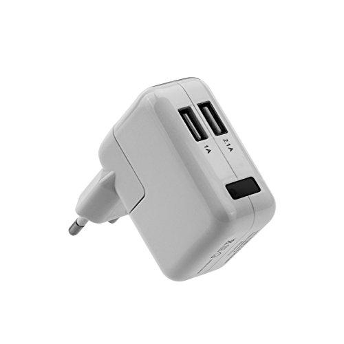 Full HD USB Charger Kamera K15, Überwachungskamera, Bewegungserkennung, Langzeitüberwachung versteckte Videoüberwachung, Spy Cam, von Kobert-Goods