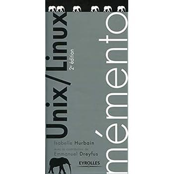 Mémento Unix/Linux