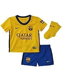 Nike Chándales Fcb Away Infants Kit