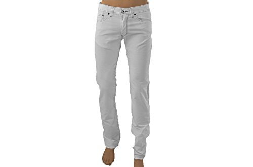 Murphy&nye Harry Trouser Pantaloni Nuovo Tg 32 Ab.