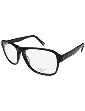 GANT RUGGER Brillengestell GR HOLLIS Schwarz 54MM
