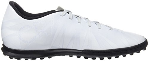 big sale f17a1 12ec8 ... Nike Mercurialx Vortex III Cr7 Tf, Scarpe da Calcio Uomo, Nero Bianco  ...