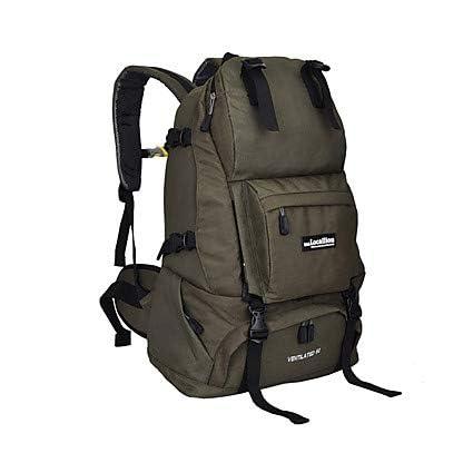 31HjhOaILpL. SS416  - Beibao 60 L Paquetes de Mochilas de Camping/Bolsa de Viaje/Organizador de Viaje/Mochila / MochilaAcampada y Senderismo/Escalar /
