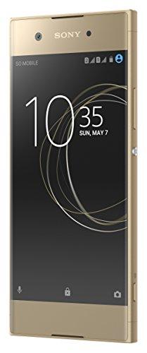 Foto Sony Xperia XA1 Smartphone, Memoria Interna da 32 GB, Oro [Italia]