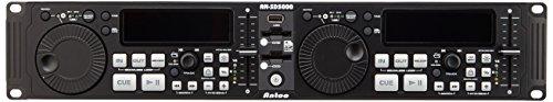 Antoc AN-SD5000 Doppel Media-Player - USB 2x SD Karte - Bars Restaurants Tanzstudios Diskotheken