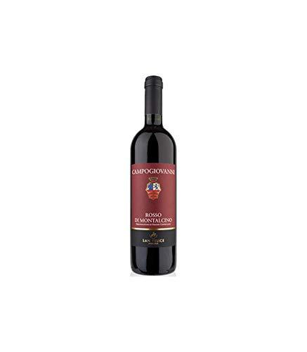 Campogiovanni 2016 Rosso di Montalcino Agricola San Felice DOC