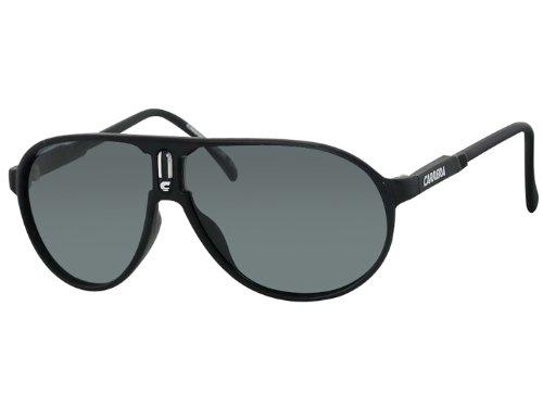 652a101df6 Carrera - Gafas de sol - para hombre, verano y primavera, color Black Matte