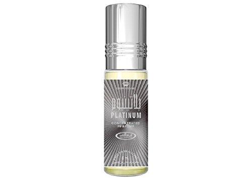Platinum Al Rehab 6ml Parfümöl hochwertig orientalisch arabisch oud misk musk