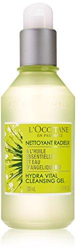 L'Occitane Angelica Hydra Vital Gel Detergente - 200 ml