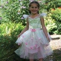 Girls Apple Blossom Costume Kids World Book Day Fancy Dress - Size - 3-5 Years by Travis (Kostüm Apple Dress Fancy)