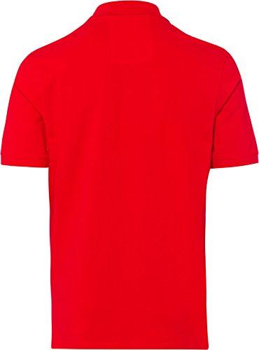 Brax Herren Poloshirt Chili