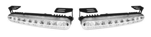 Preisvergleich Produktbild ProPlus 417307 Tagfahrlicht mit 2x 18 High-Power LED's