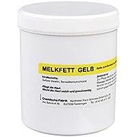MELKFETT gelb vet. 500 g Salbe preisvergleich bei billige-tabletten.eu