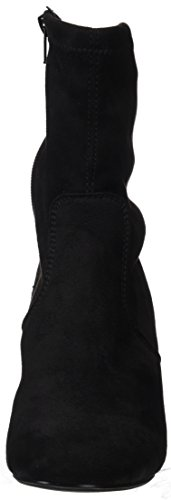 Coolway Ladies Luly Short Boots Black (blk)