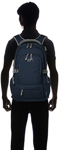 Jack Wolfskin Rucksack Trooper night blue