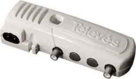 Televes NT24F Netzteil–(24V, 0.13A, weiß)