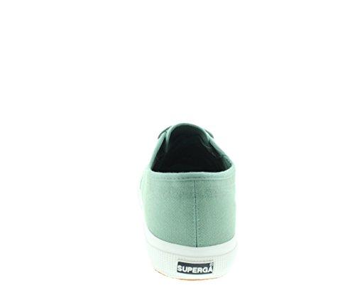 SUPERGA in Übergröße COTU CLASSIC 2750 green malachite Green Malachite