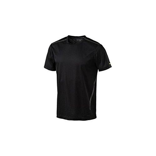 ENERGETICS H-T-Shirt Cooler BLUE PETROL - XL