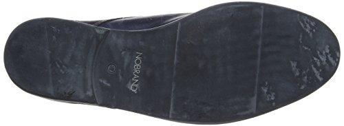 NoBrand Tiesto, Bottes Classics courtes, non doublées homme Bleu - Bleu foncé
