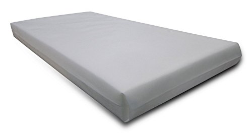 Mother Nurture 120x60cm Eco Fibre Cot Mattress Test