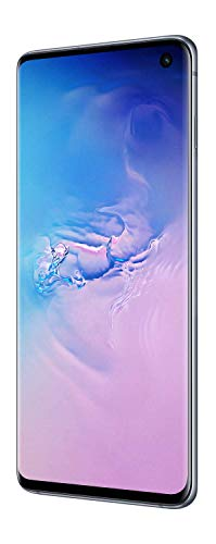 Samsung Galaxy S10 (Blue, 8GB RAM, 128GB Storage) with No Cost EMI/Additional Exchange Offers