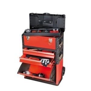 Ratio 6688H – Caja Taller Movil Metálico Ratio