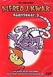 Alfred J. Kwak - Abenteuer 3 -