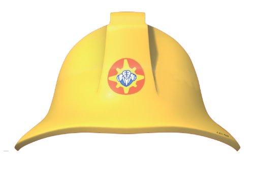 amscan Feuerwehrmann Sam Feuerwehr Hat Karte