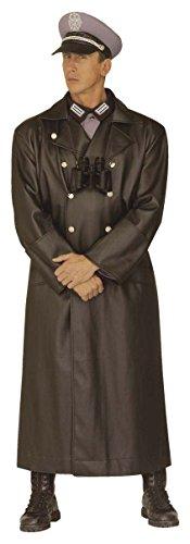Imagen de disfraz abrigo de general alemán