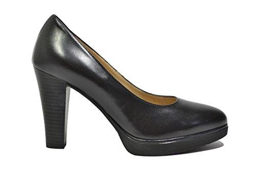 Nero Giardini Décolleté scarpe donna nero 9120 A719120D 39