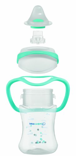Bebe Confort Easy-Clip Transition Cup, 5 Ounce