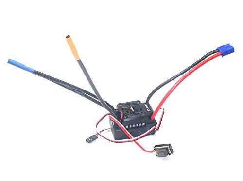 Horizon Losi TEN-SCTE 1:10 4WD DYN4955 Fuze Controller 130A WP ESC TLS®