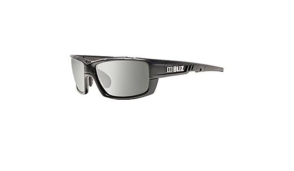 416fb10ec Bliz Tracker Nordic ski goggles, Black Smoke Polarized Matte: Amazon.co.uk:  Sports & Outdoors