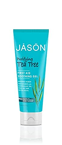 Jason Bodycare Soothing Gel Tea Tree