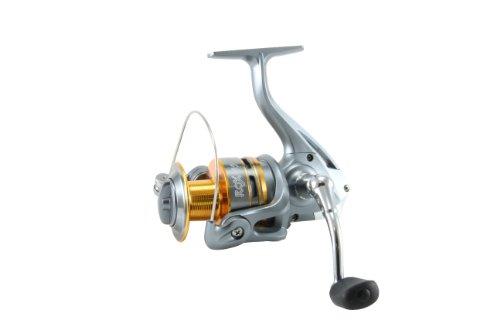 Okuma rox-40-cl Rox Standard Speed Spinning Reel Clam Pack