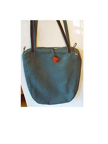 handmade - Tasche - Einkaufstasche - Henkeltasche -schicke Tasche - Shopper - Laptoptasche - Büro - Schule - Sport - Reisen