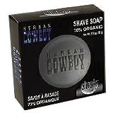 Natural Grooming Shave Soap, Dusk 2.9 oz...