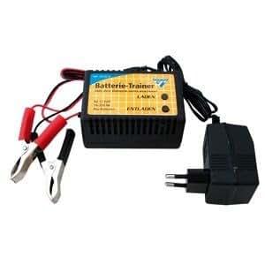 cartec 220 02 36 batterie trainer 12v aktives be entladen. Black Bedroom Furniture Sets. Home Design Ideas